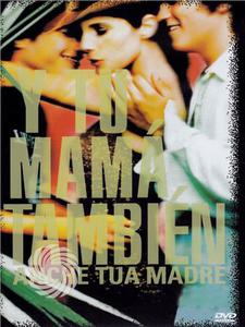 Y TU MAMA', TAMBIEN - DVD - thumb - MediaWorld.it