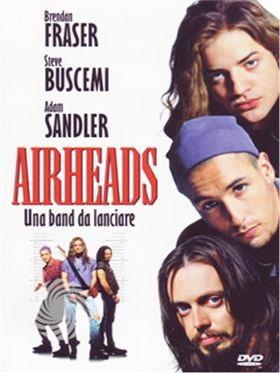 Airheads - Una band da lanciare - DVD - thumb - MediaWorld.it