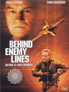 Behind enemy lines - Dietro le linee nemiche - DVD - thumb - MediaWorld.it