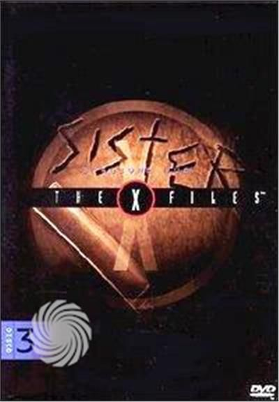 X-FILES - DVD - thumb - MediaWorld.it
