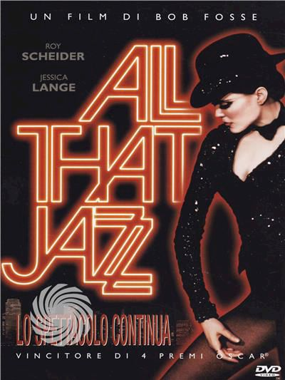 All that jazz - Lo spettacolo continua - DVD - thumb - MediaWorld.it