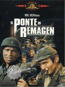 Il ponte di Remagen - DVD - thumb - MediaWorld.it