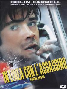 In linea con l'assassino - Phone booth - DVD - thumb - MediaWorld.it