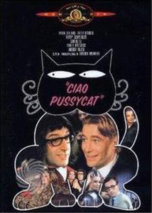 Ciao Pussycat - DVD - thumb - MediaWorld.it