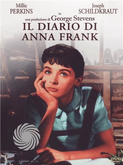 Il diario di Anna Frank - DVD - thumb - MediaWorld.it