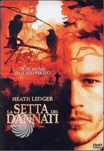 La setta dei dannati - DVD - thumb - MediaWorld.it
