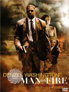 MAN ON FIRE - DVD - thumb - MediaWorld.it