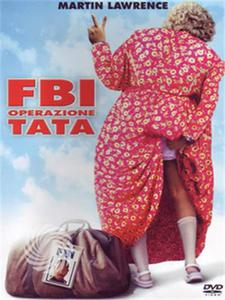 FBI operazione tata - DVD - thumb - MediaWorld.it