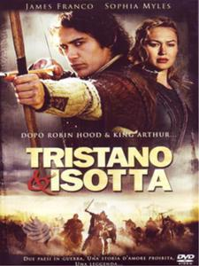Tristano & Isotta - DVD - thumb - MediaWorld.it