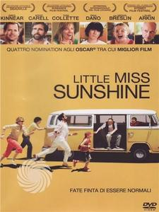 Little Miss Sunshine - DVD - thumb - MediaWorld.it