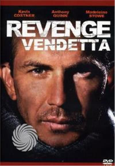 Revenge - Vendetta - DVD - thumb - MediaWorld.it