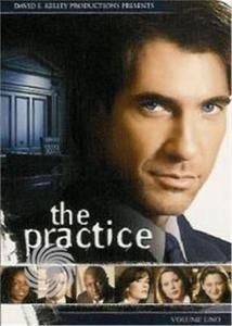 The practice - DVD  - Stagione 1 - thumb - MediaWorld.it