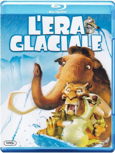 L'era glaciale - Blu-Ray - thumb - MediaWorld.it