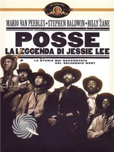 Posse - la leggenda di Jessie Lee - DVD - thumb - MediaWorld.it