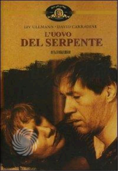 L'uovo del serpente - DVD - thumb - MediaWorld.it