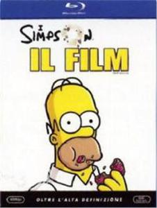 I Simpson - Il film - Blu-Ray - thumb - MediaWorld.it