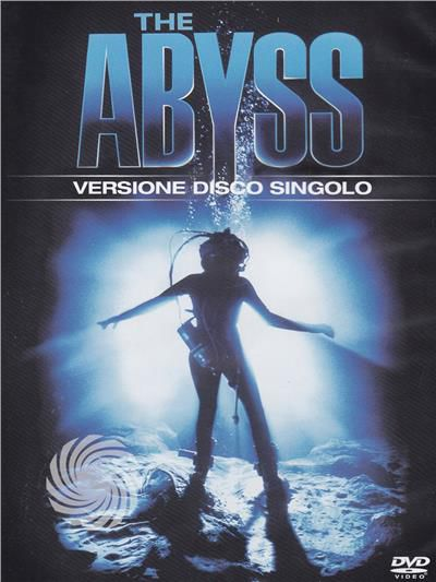 The abyss - DVD - thumb - MediaWorld.it