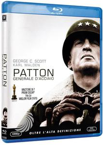 PATTON - GENERALE D'ACCIAIO - Blu-Ray - thumb - MediaWorld.it