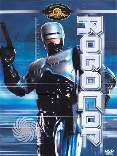 Robocop - DVD - thumb - MediaWorld.it