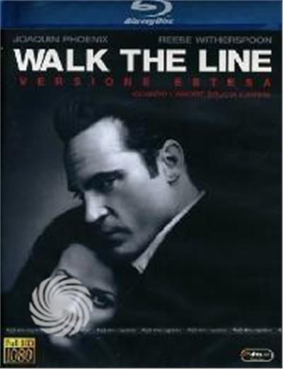 Walk the line - Quando l'amore brucia l'anima - Blu-Ray - thumb - MediaWorld.it