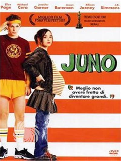 Juno - DVD - thumb - MediaWorld.it