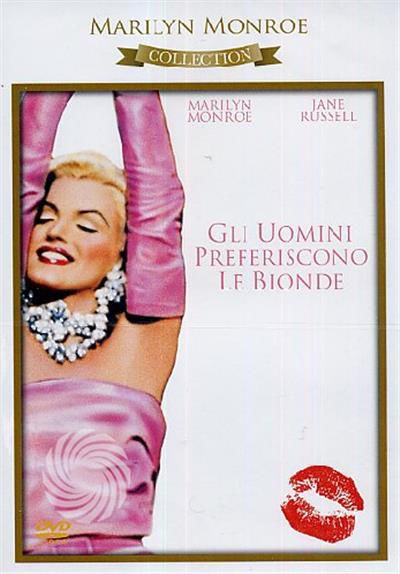 Gli uomini preferiscono le bionde - DVD - thumb - MediaWorld.it