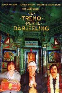 Il treno per il Darjeeling - DVD - thumb - MediaWorld.it