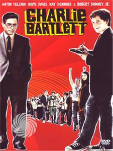 Charlie Bartlett - DVD - thumb - MediaWorld.it