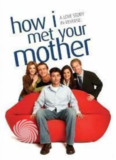 How I met your mother - Alla fine arriva mamma - DVD - Stagione 1 - thumb - MediaWorld.it