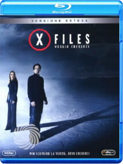 The X-files - Voglio crederci - Blu-Ray - thumb - MediaWorld.it
