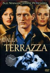Dalla terrazza - DVD - thumb - MediaWorld.it