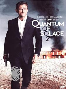 007 - Quantum of solace - DVD - thumb - MediaWorld.it