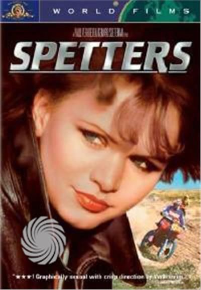 Spetters - DVD - thumb - MediaWorld.it