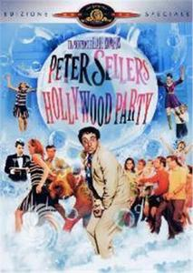 Hollywood party - DVD - thumb - MediaWorld.it