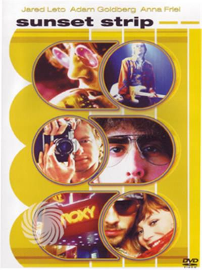 Sunset strip - DVD - thumb - MediaWorld.it