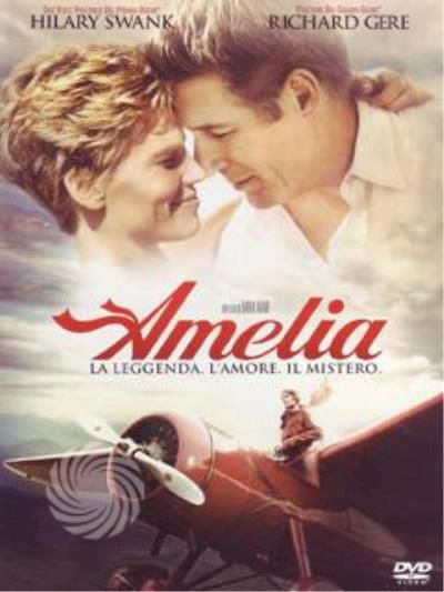 Amelia - DVD - thumb - MediaWorld.it