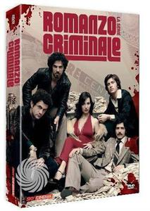 Romanzo criminale - DVD - Stagione 1 - thumb - MediaWorld.it