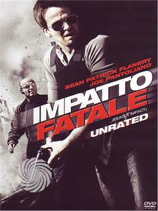 Impatto fatale - DVD - thumb - MediaWorld.it