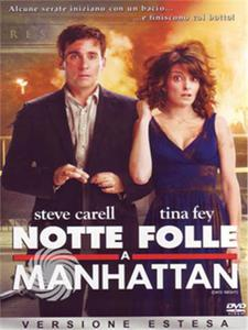 Notte folle a Manhattan - DVD - thumb - MediaWorld.it