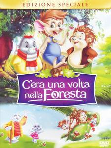 C'era una volta nella foresta - DVD - thumb - MediaWorld.it