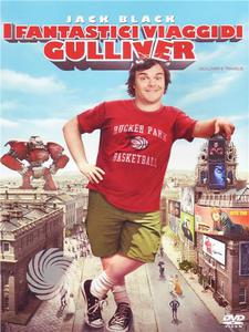 I fantastici viaggi di Gulliver - DVD - thumb - MediaWorld.it