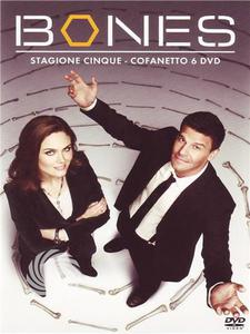 Bones - DVD - Stagione 5 - thumb - MediaWorld.it