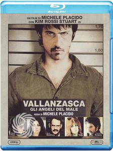 Vallanzasca - Gli angeli del male - Blu-Ray - thumb - MediaWorld.it