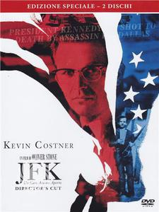 JFK - Un caso ancora aperto - DVD - thumb - MediaWorld.it