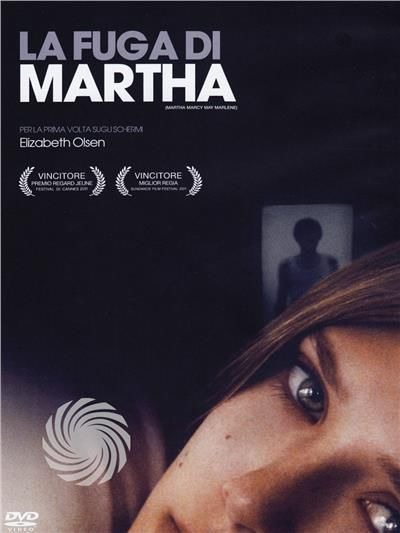La fuga di Martha - DVD - thumb - MediaWorld.it