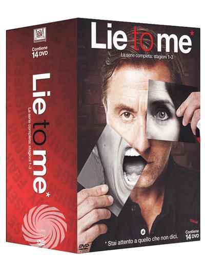 Lie to me - DVD - thumb - MediaWorld.it