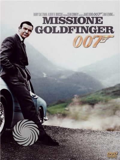 007 - Missione Goldfinger - DVD - thumb - MediaWorld.it
