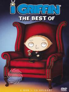 I Griffin - The best of - DVD - thumb - MediaWorld.it