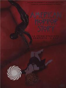 American Horror Story - DVD - Stagione 1 - MediaWorld.it