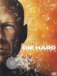 Die hard collection - DVD - thumb - MediaWorld.it